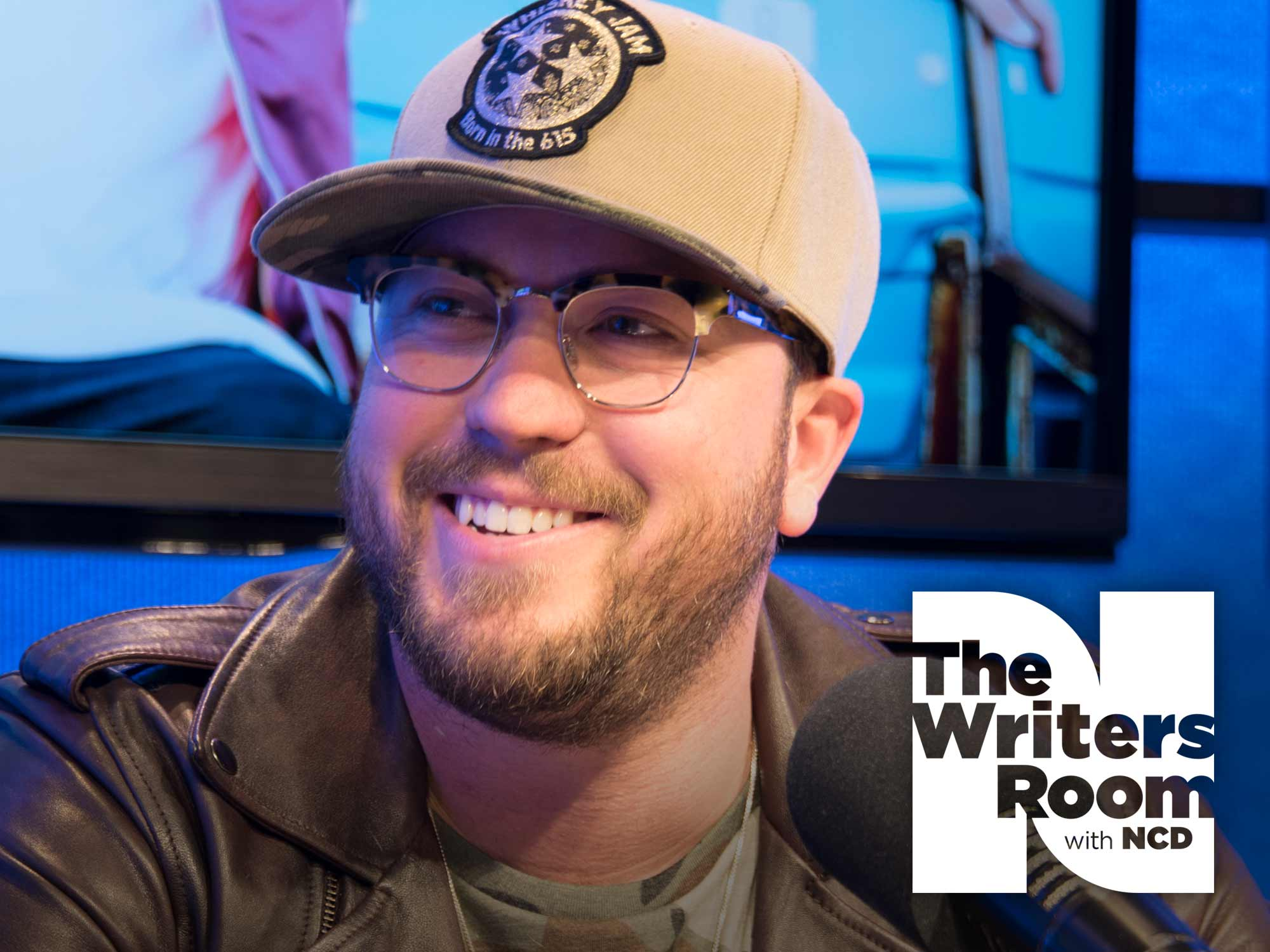 "Nashville Native Mitchell Tenpenny Talks About Developing His Unique Sound, Finding Songwriting Success & Releasing His New EP, ""Linden Ave"""