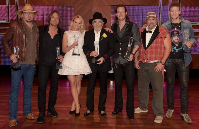 The 5 Best Moments From CMT Artists of the Year 2014