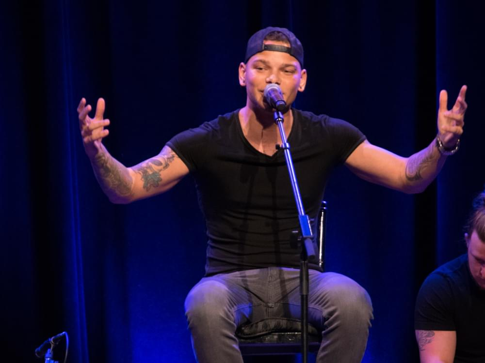 "Kane Brown's ""What Ifs"" Dethrones Sam Hunt's ""Body Like a Back Road"" After a Record 34 Weeks Atop Billboard's Hot Country Songs Chart"