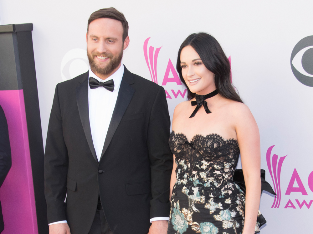 Kacey Musgraves Shares New Wedding Photos, Including One With a Horsey