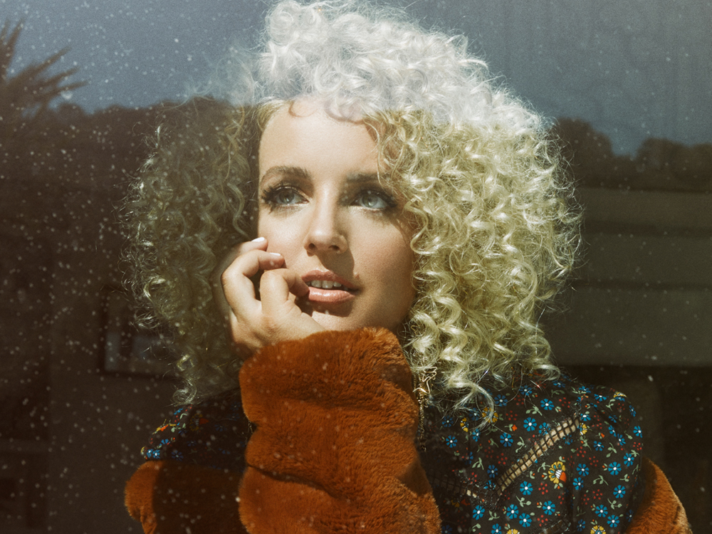"""Listen to Cam's New Dolly Parton-Inspired Single, """"Diane"""""""