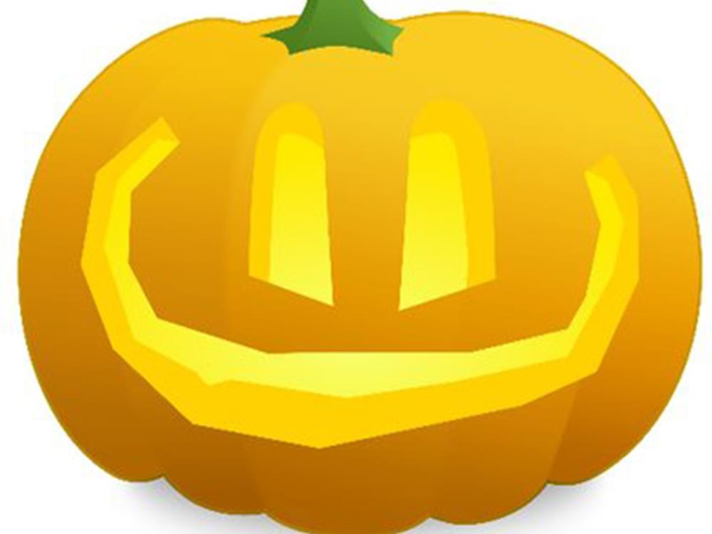 Spread The Halloween Cheer