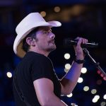 Brad Paisley, Old Crow Medicine Show, Amy Grant & More Help Raise $500,000 at T.J. Martell Foundation Gala