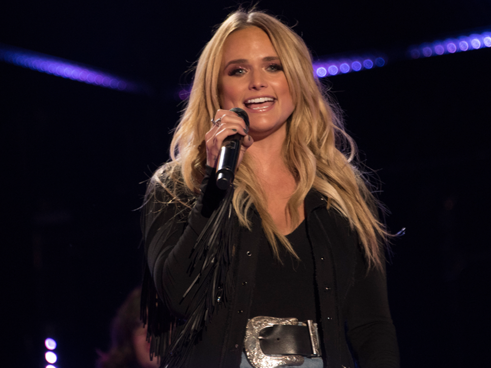 "Miranda Lambert, Little Big Town, Maren Morris & More Featured in Upcoming ""Grammy Salute"" to Elton John"