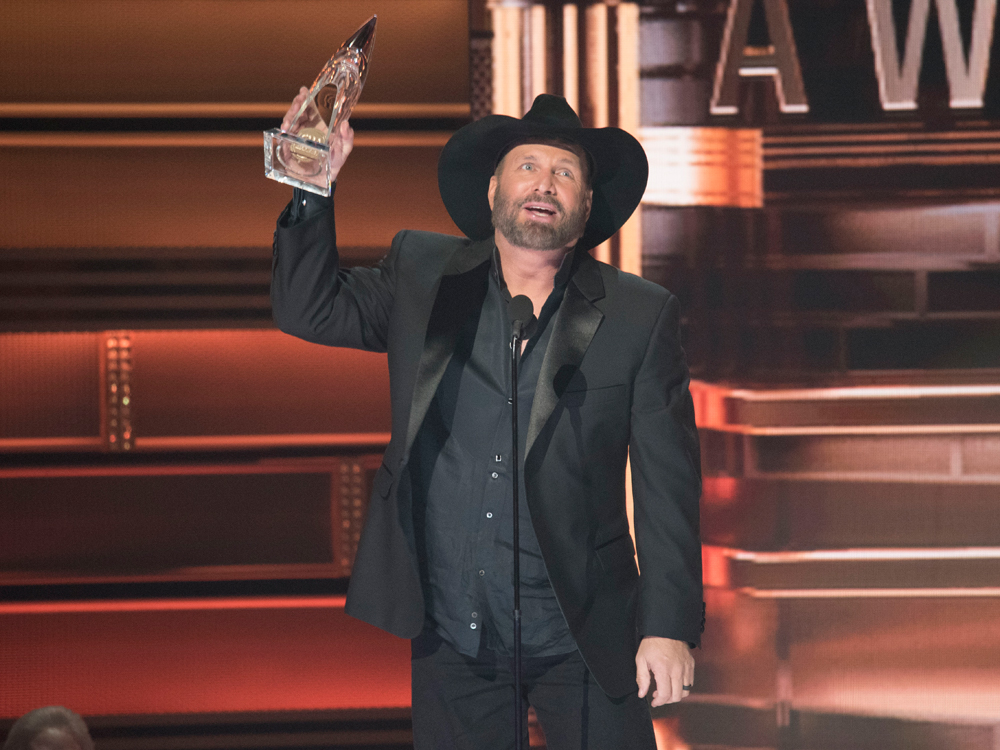 The 7 Biggest Winners & Losers From the 51st CMA Awards