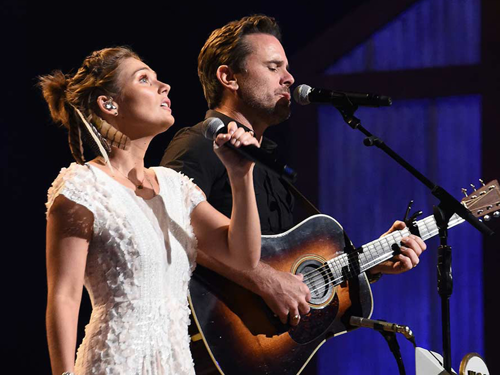 "Watch the Teaser for the Final Season of CMT's ""Nashville"""