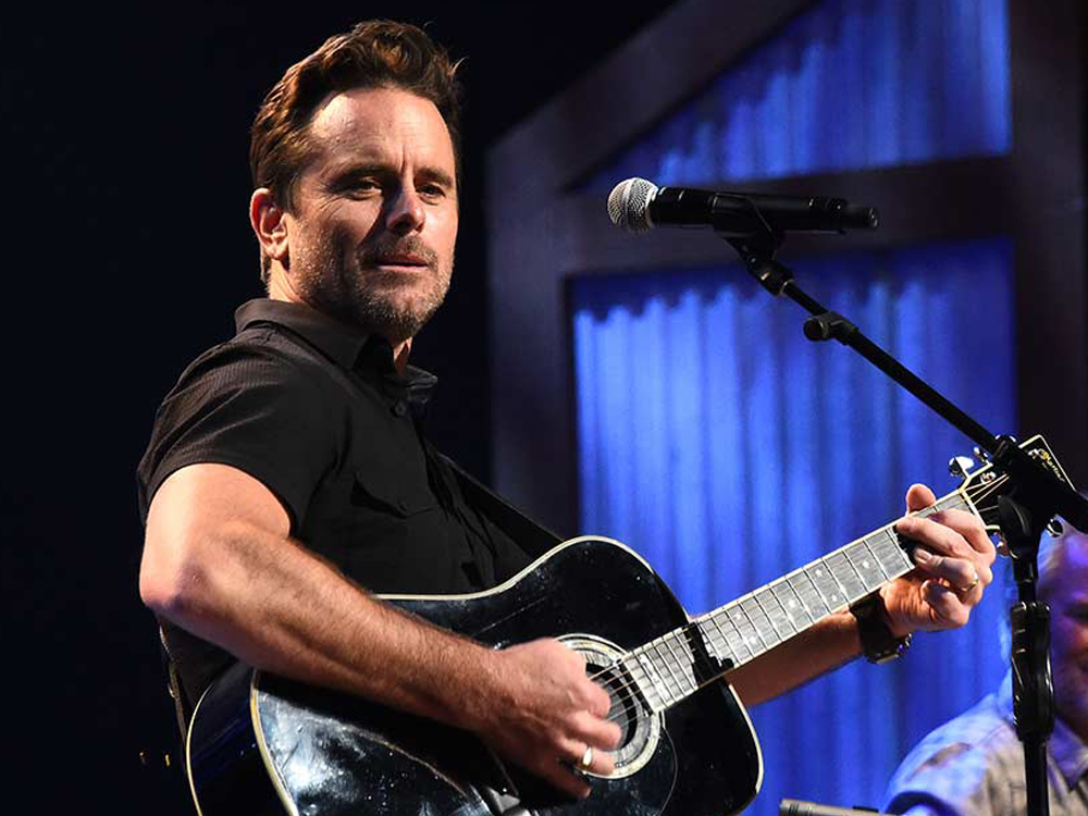 Charles Esten, Cassadee Pope, Trace Adkins & More to Headline Benefit Concert for Victims of Mass Shooting