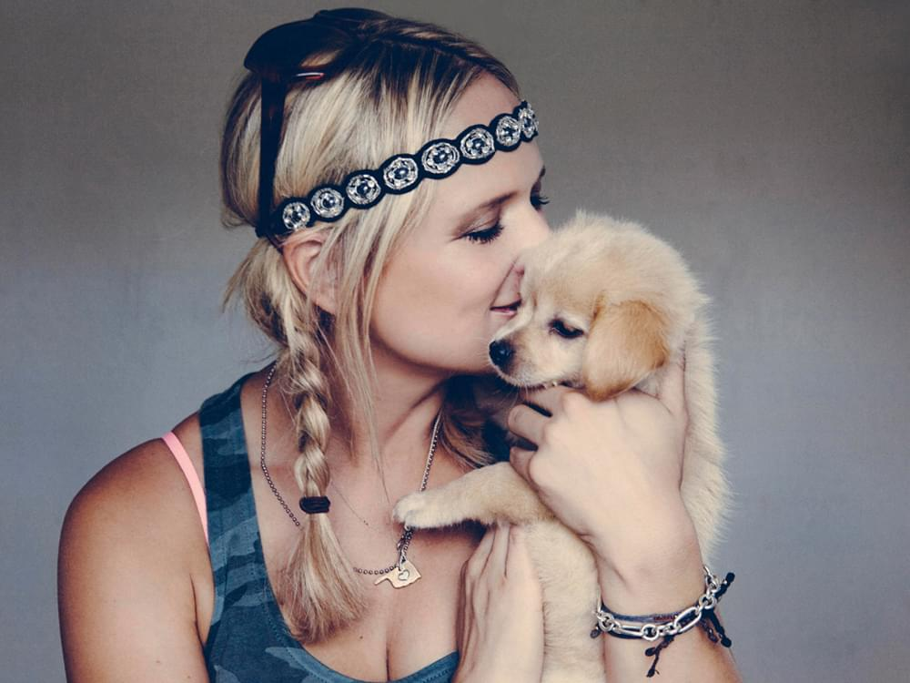 Miranda Lambert's Upcoming Tour Will Help Support Local Dog Shelters in Each City Visited