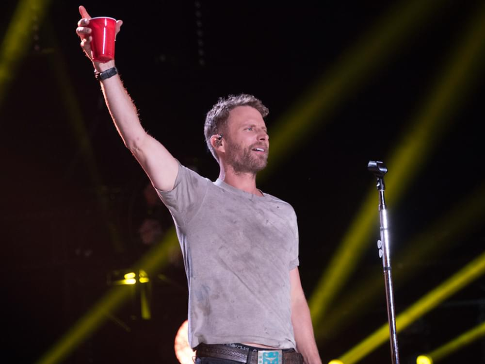 """""""Today"""" Summer Concert Series to Feature Dierks Bentley, Dan + Shay, Lady A, Keith Urban, Darius Rucker, Cole Swindell & More"""
