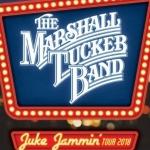 Marshall Tucker Band: 2018 Juke Jammin' Tour