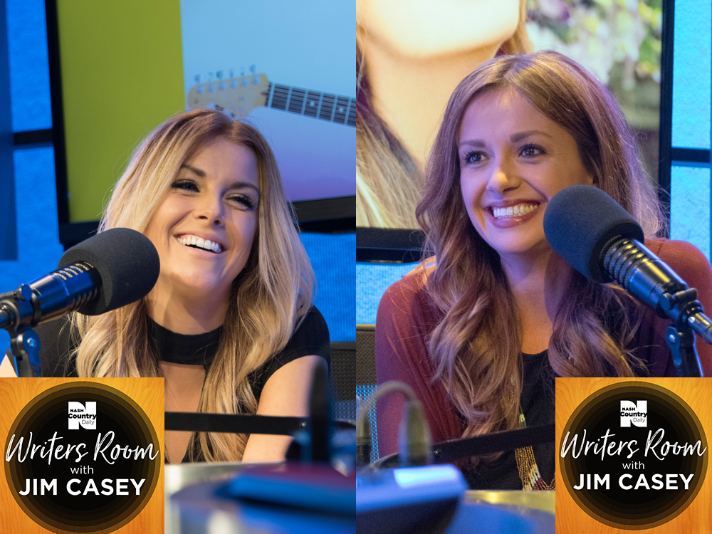 2017 Podcasts: Best of CMT Next Women of Country Alum with Lindsay Ell, Carly Pearce, Kelleigh Bannen, Maggie Rose & Danielle Bradbery