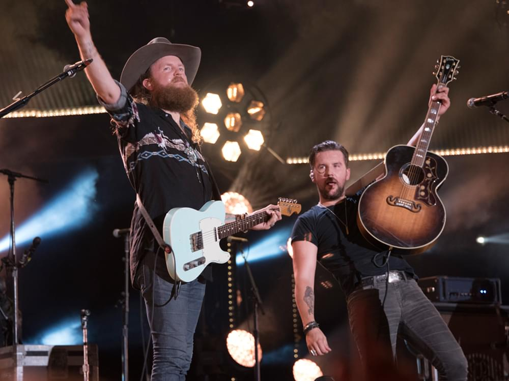 Brothers Osborne, LANCO, Old Crow Medicine Show & More Added to the Opry's Bonnaroo Lineup