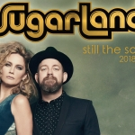 "Sugarland Announces New ""Still the Same 2018 Tour"""