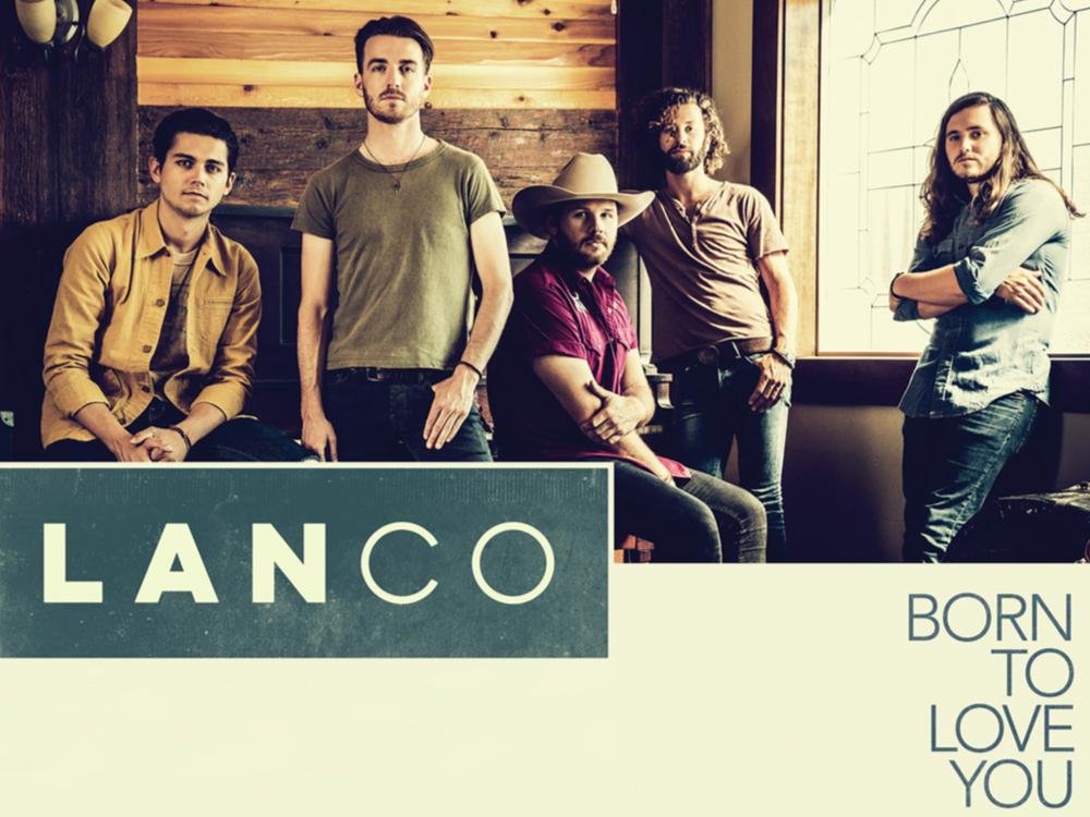 """LANCO Drops New Single, """"Born to Love You"""" [Listen]"""