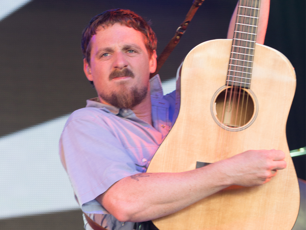 2018 Bonnaroo Lineup Includes Sturgill Simpson, Midland, Old Crow Medicine Show, Brothers Osborne & More