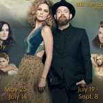 """Sugarland Announces """"Still the Same Tour"""" Dates and Openers, Including Lindsay Ell, Brandy Clark & More"""