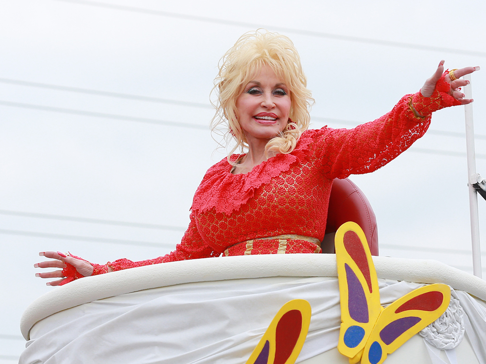 After 32 Years, Cal Ripken Jr. to Replace Dolly Parton as Grand Marshal in Pigeon Forge Parade