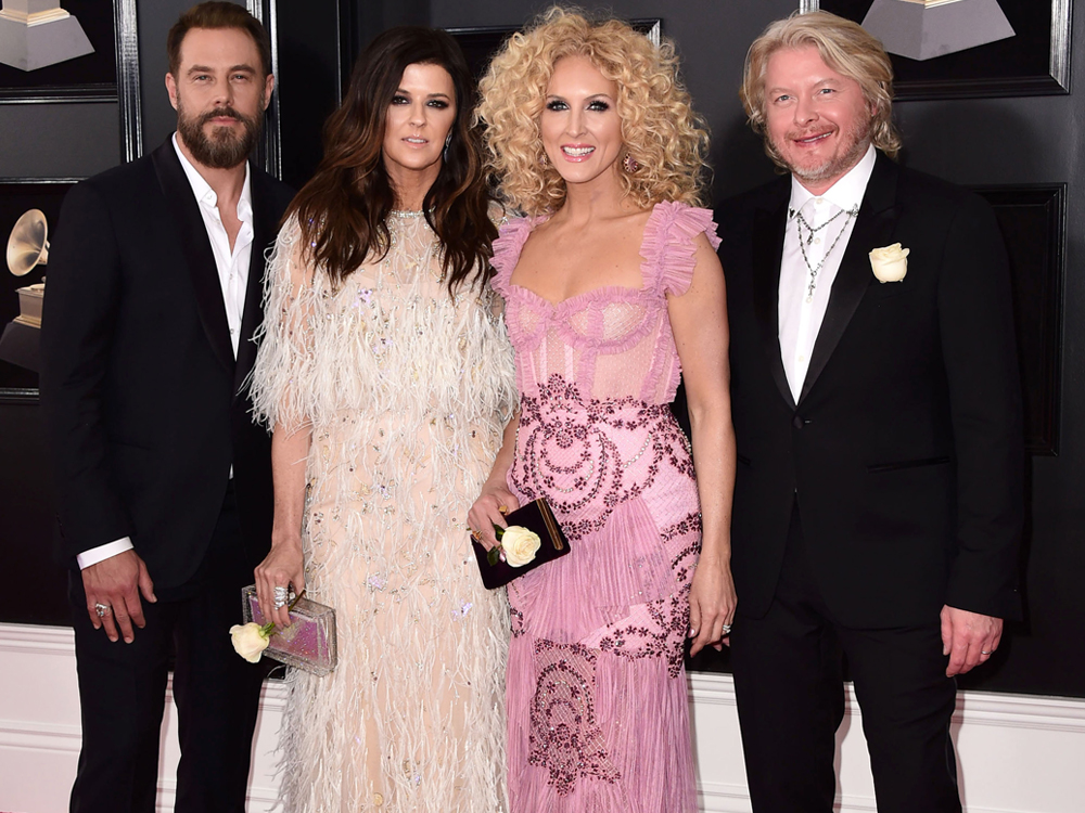Little Big Town, Maren Morris & More Added to Grammy Performer Lineup