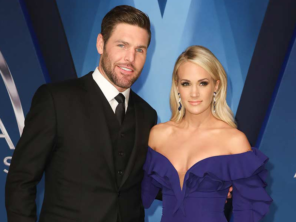 Carrie Underwood's Husband Mike Fisher to End Retirement and Return to the NHL's Nashville Predators