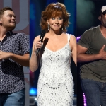 8 Country Stars Who Have Sold Their Deep-Fried Souls to the Fast-Food Devil, Including Reba, Darius, Scotty, Kix & More