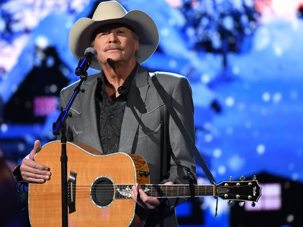 Alan Jackson, Whisperin' Bill Anderson, Steve Dorff & More to Be Inducted Into the Songwriters Hall of Fame