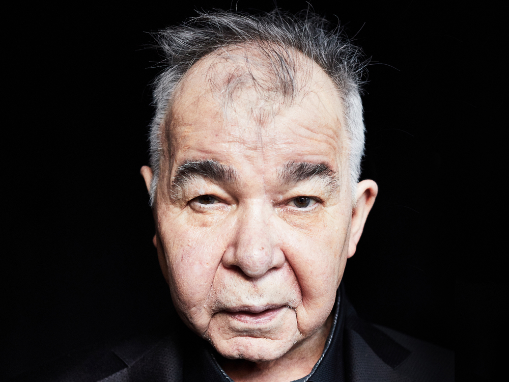 "Listen to John Prine's New Song, ""Summer's End,"" From Upcoming Album, ""The Tree of Forgiveness"""