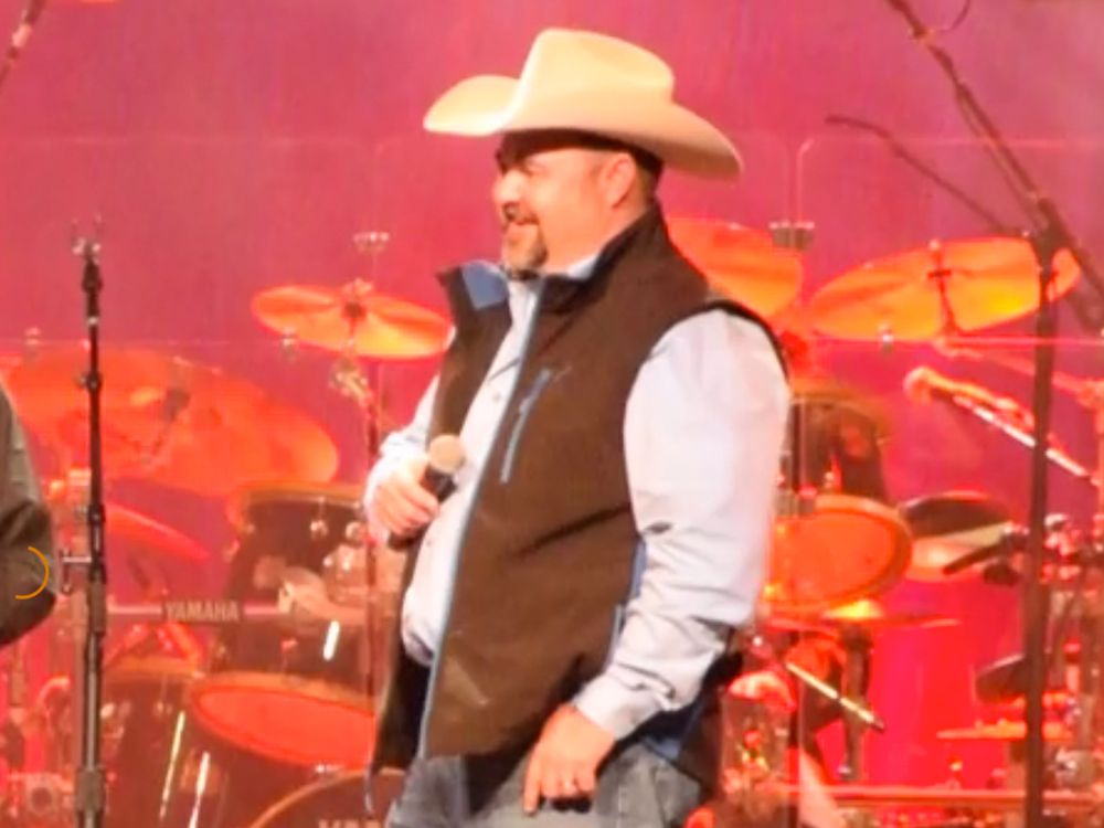 Online Fundraiser Established for the Family of Daryle Singletary