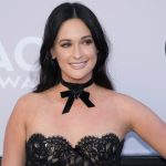 """Watch Kacey Musgraves' Shiny Performance of """"Space Cowboy"""" on """"The Tonight Show"""""""