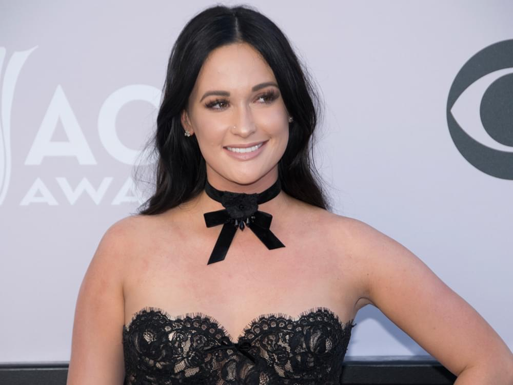 Why Did Kacey Musgraves Work at a Shaved Ice Truck Last Friday?