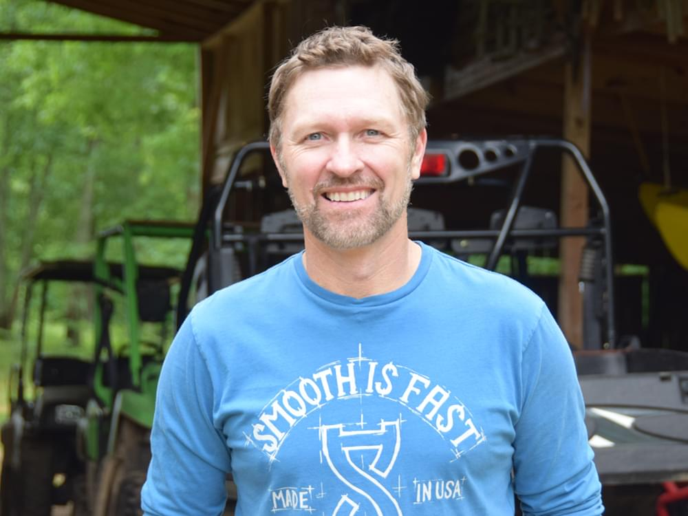Craig Morgan's New Family Docuseries to Debut on March 1