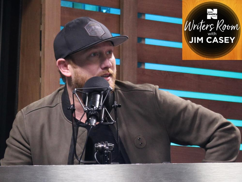Cole Swindell Talks New Single, Upcoming Album, Headlining Tour & More