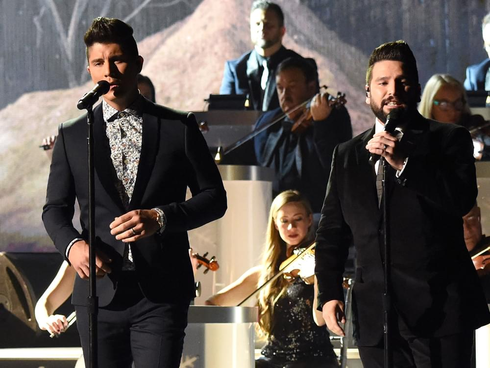 "Dan + Shay Gave New Single, ""Tequila,"" a Cool Twist ""Between Title and Content"""