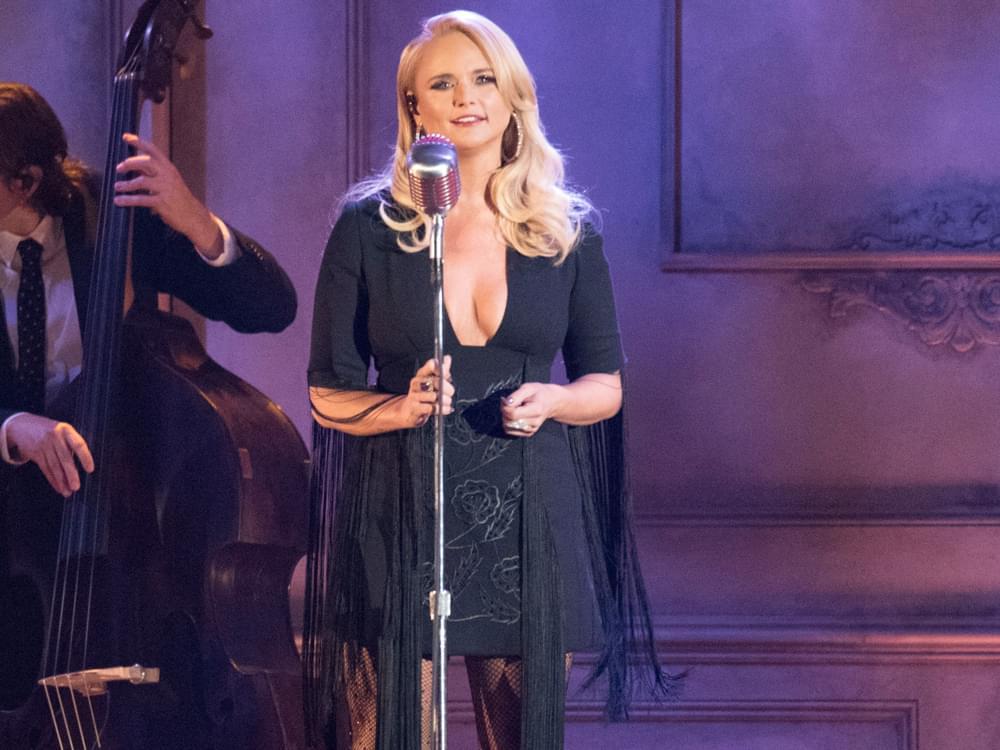 Miranda Lambert, Dolly Parton, Willie Nelson, Chris Stapleton, Dierks Bentley, LBT & More Featured on Elton John Tribute Album