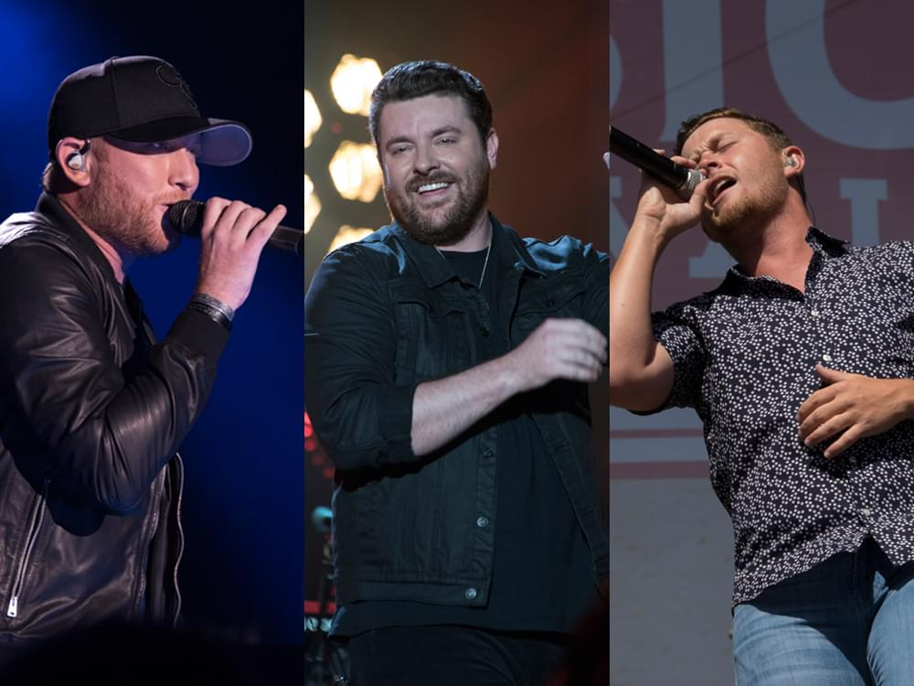 "Academy of Country Music Reveals More ""Party for a Cause"" Lineups for ACM Awards Weekend"