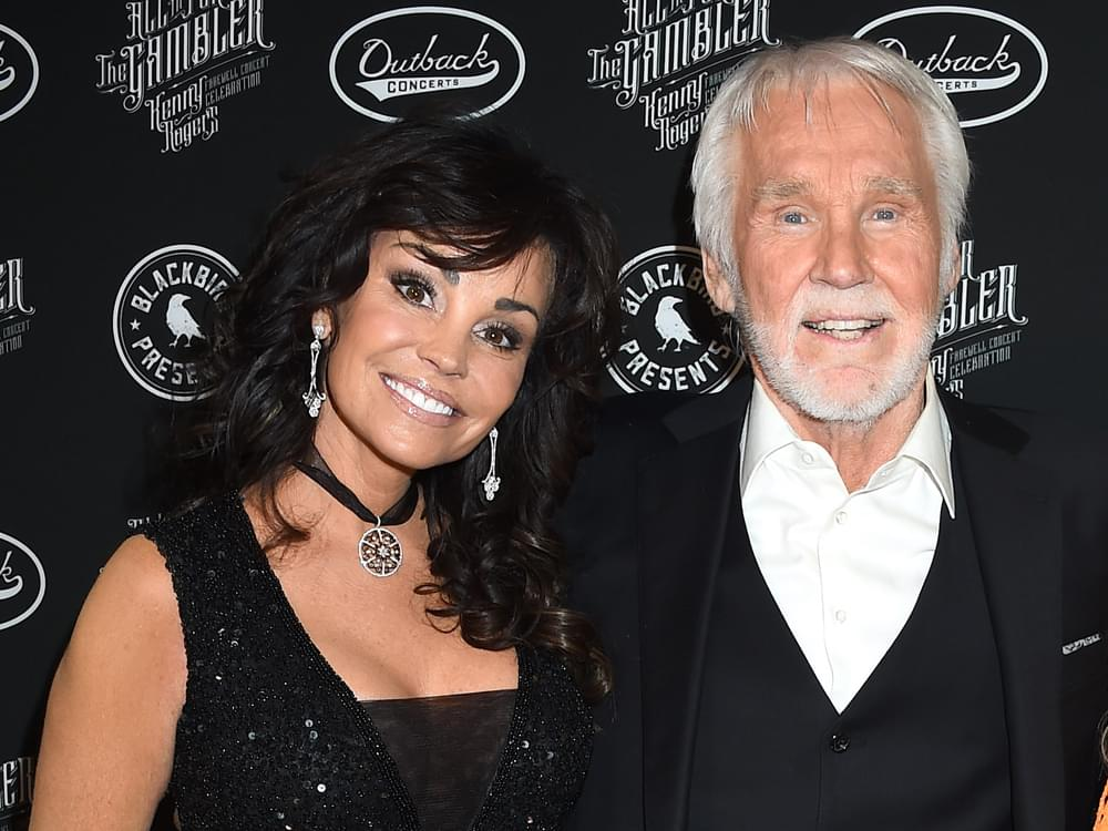"Kenny Rogers' ""The Gambler"" Earns Historic Honor"