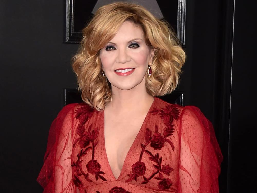 Alison Krauss Announces 50-Date Tour