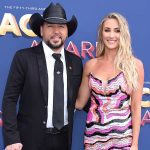 See Jason Aldean's ATTEMPT at making a birthday cake