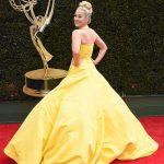 Kellie Pickler Walks the Red Carpet at Daytime Emmy Awards [Photo Gallery]
