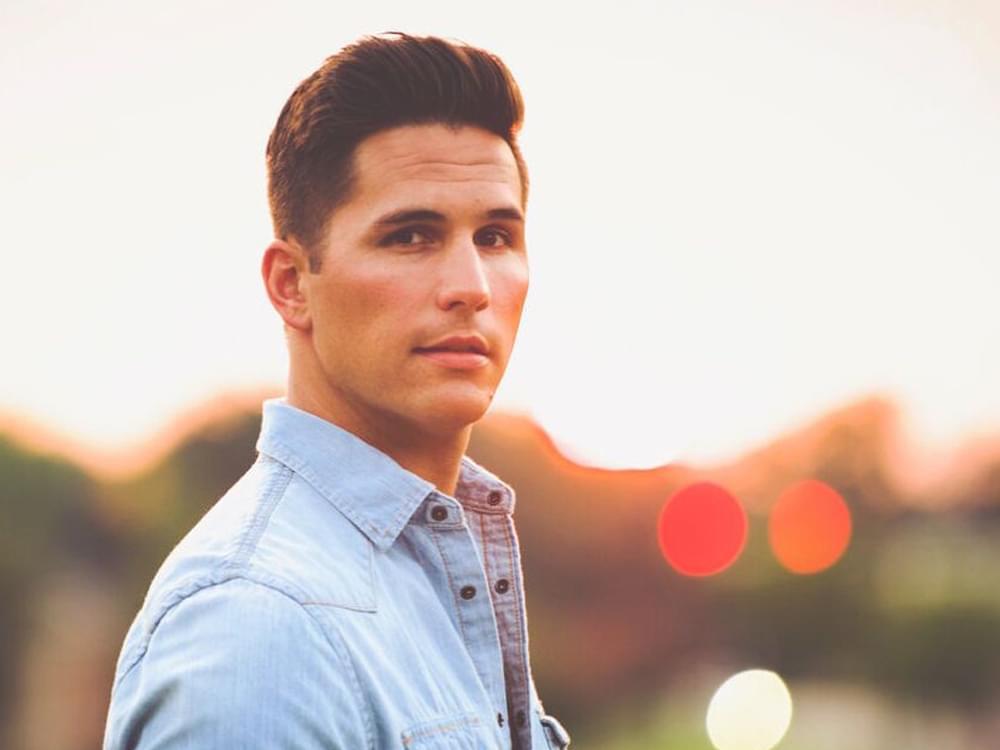 Who's New: Justin Adams