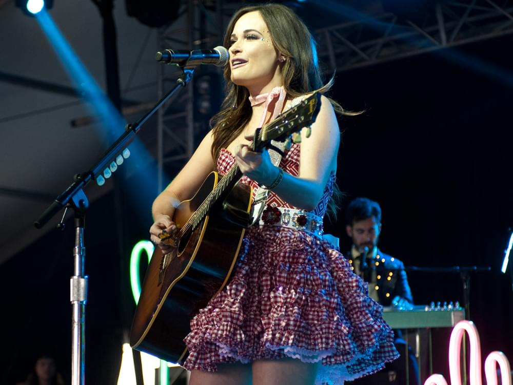 "Kacey Musgraves, John Prine, Anderson East & More to Be Featured on Upcoming Season of ""Austin City Limits"""