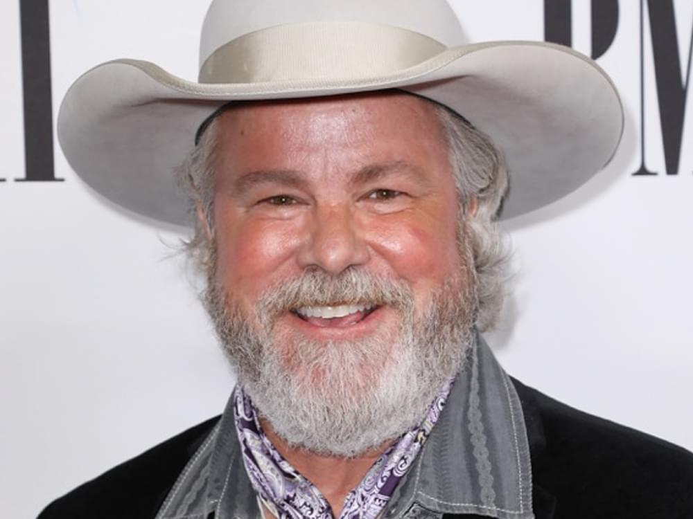 Circle of Influence: Robert Earl Keen