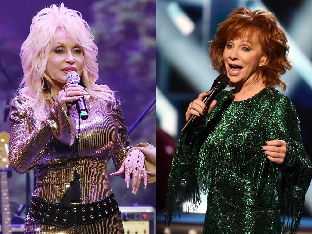 Dolly Parton, Reba McEntire, Kacey Musgraves & More Donate Auction Items for Girls Rock Camp Alliance