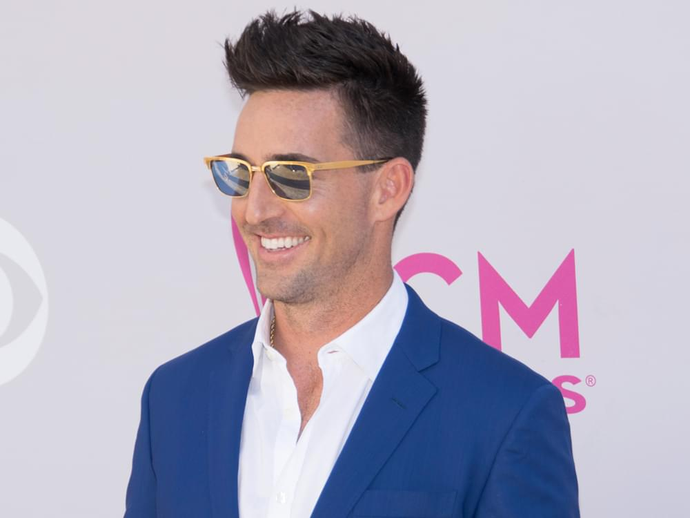 Jake Owen and Girlfriend Erica Hartlein Are Expecting a Baby