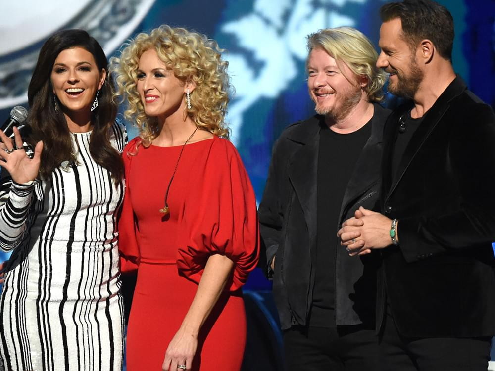 Everything You Need to Know About the CMT Music Awards on June 6, Including Performers, Presenters, Nominees & More
