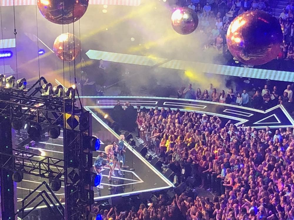 CMT Music Awards: The Winners