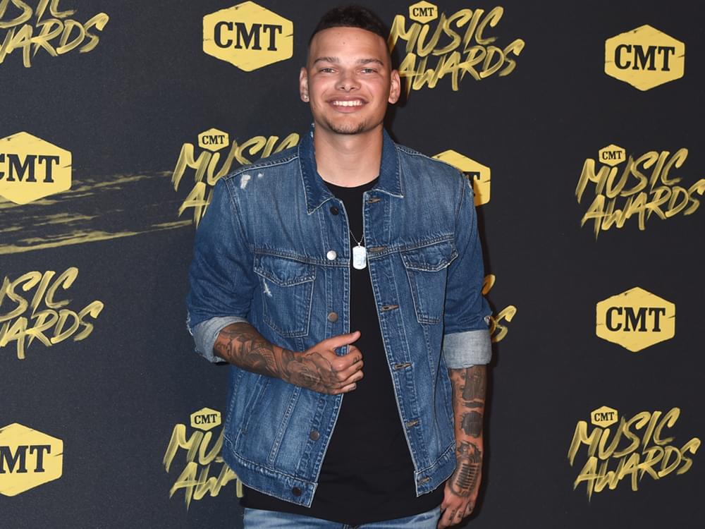 "Get Lost in Kane Brown's Uptempo New Single, ""Lose It"" [Listen]"