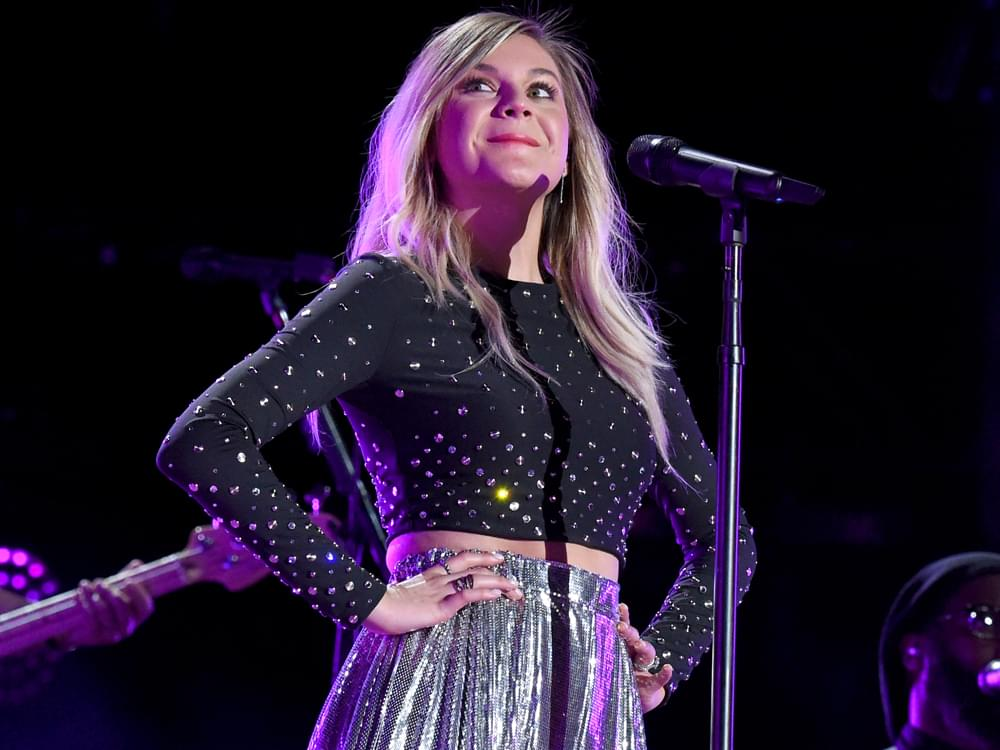 "Kelsea Ballerini Says Top 20 Single ""Miss Me More"" Has an Important Message for Women: ""You're Always Worth Standing Up For"""