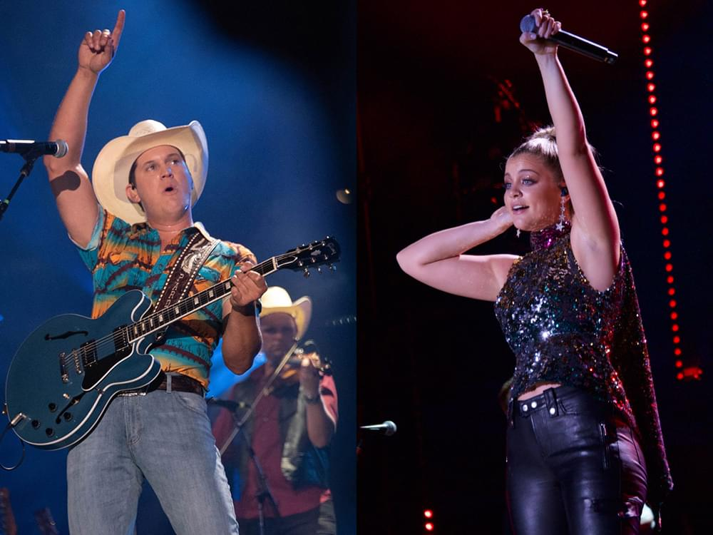 Lauren Alaina & Jon Pardi to Co-Host the ACM Honors Ceremony on Aug. 22