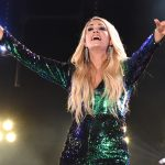 """Carrie Underwood to Headline Inaugural """"Hot Country Live"""" Concert on July 4 in NYC With Dan + Shay"""