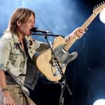 Ring in the New Year in Nashville With Free Show Featuring Keith Urban, Peter Frampton, Caitlyn Smith & More